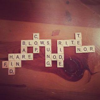 Scrabble 1