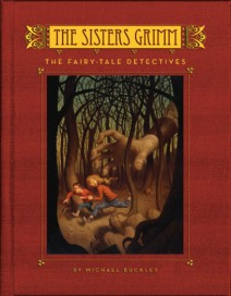 sisters-grimm