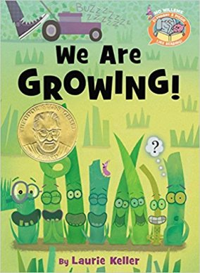 We Are Growing!